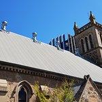 ภาพถ่ายของ Holy Trinity Church, Adelaide