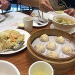 Bild från Din Tai Fung (Silvercord)