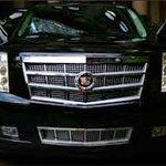 Cadillac Escalade Platinum High End