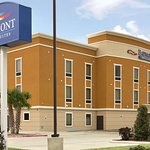 Welcome To The Baymont Inn and Suites Victoria
