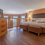 Coast Hillcrest Hotel Revelstoke Pre