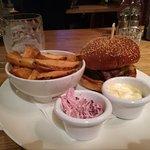 Foto de Beckett's Irish Gastro Pub & Restaurant