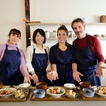 Ai's Cuisine - Japanese Cooing Class in Kyoto -