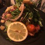 The Olive Kitchen & Barの写真