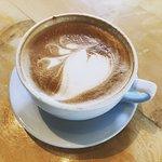 Billede af Kuppa Joy Coffee House