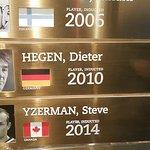 Photo of Hockey Hall of Fame