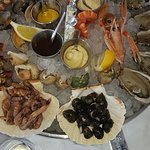Photo of Restaurant La Txalupa