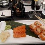 Φωτογραφία: ZUSHi Torino Japanese Restaurants