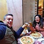 Foto L'arte della Pizza