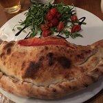 Bild från Dough pizza restaurant