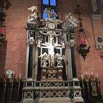 Frarikirche (Santa Maria Gloriosa dei Frari) Foto