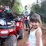 ATV CHIANG MAI THAILAND