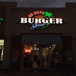 Big Billys Burger Joint照片