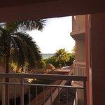 Balcony - Palm Beach Shores Resort & Vacation Villas Photo