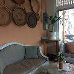 Photo of Bamboo Cafe