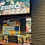 Фотография Double Zero Wood Fired Pizza & Italian Kitchen
