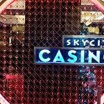 Sky City Casino resmi