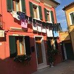 Scene in Burano 3