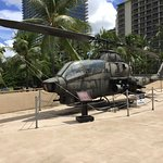 US Army Museum of Hawaii Foto