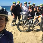 Foto Mountain Bike Adventure by Cabo Adventures