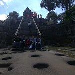 Photo of Preah Vihear Temple