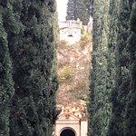 Photo de Palazzo Giardino Giusti