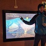 Foto di Planetario di Cusco