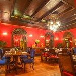 Praya Dining at Praya Palazzo