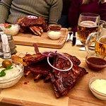 Billede af Restaurant U Glaubicu