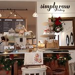 Photo of simply raw bakery