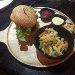 Foto de CRAVE Restaurant and Lounge