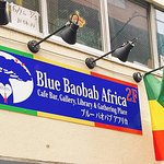 ภาพถ่ายของ Blue Baobab Africa