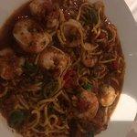 Foto Sexy Mamma Love Spaghetti