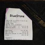 Blue Stone Foto