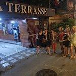 La Terrasseの写真