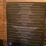 Foto de Gold Restaurant