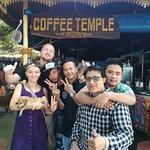 Coffee Templeの写真