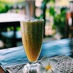Foto de Happy Garden Restaurant