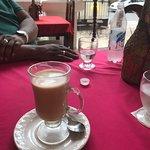 Foto de OMG Café