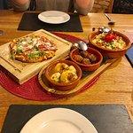 Foto van L'anatra Italian Kitchen