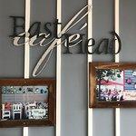 Foto de East Head Cafe