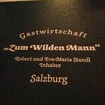 Gasthaus Wilder Mannの写真
