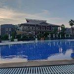Фотография Dubai Parks and Resorts