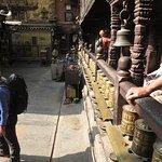 Golden Temple (Hiranya Varna Mahavihar) Foto