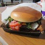 Bild från McDonald's
