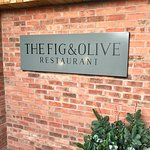 Foto de The Fig and Olive