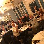 Фотография Chef Garozzo Restaurant Italien Sicilien