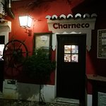 O Charneco (entrada)