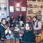 Tuscan Wine Somm Foto