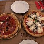 AMAZING PIZZA GOURMET!